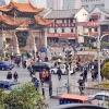 Reiseabenteuer China