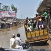 Reiseabenteuer Indien